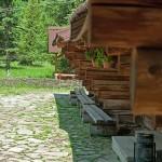 Стара колиба